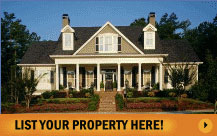 List your Property here!